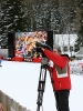 Biathlon-WM in Antholz